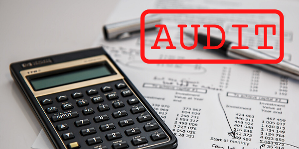 Why does the IRS audit people?